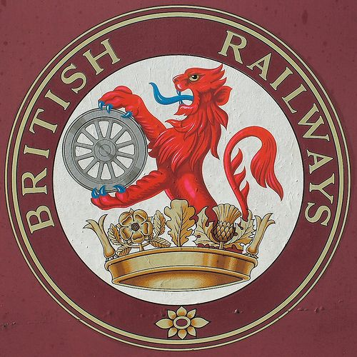 don't forget our wonderful train service