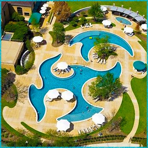 17 Best Images About Awesome Pool Shapes On Pinterest