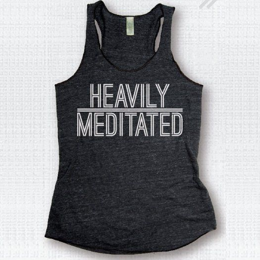 Inspire Your Flow: 20 Funny Yoga Tank Tops for Women | Shape Magazine