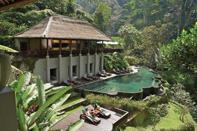 Maya Ubud Resort