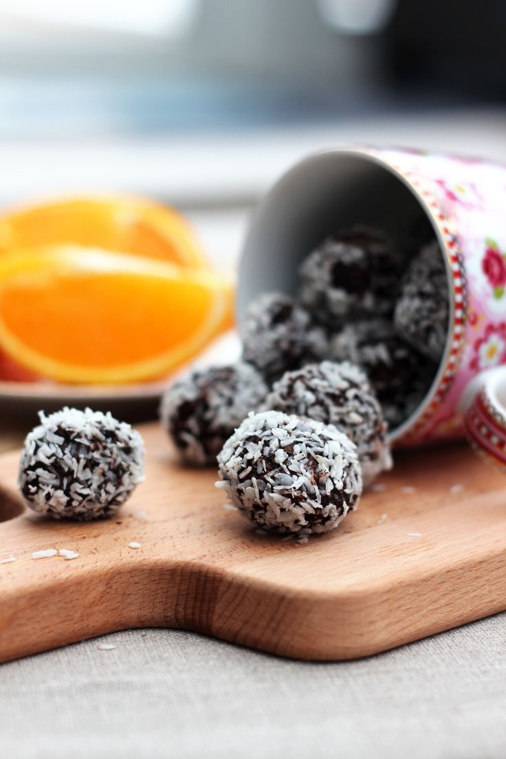 rawfoodbollar utan nötter