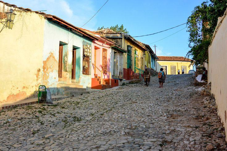 Im Zickzack durch Kuba