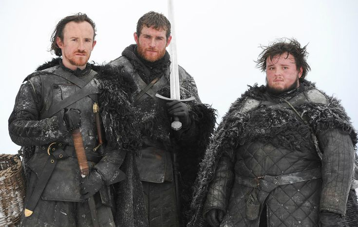 "He plays Lord Commander Eddison Tollett in the show.  'Game of Thrones' star Ben Crompton has teased the upcoming final season of the show.  Crompton – who plays the Night's Watch's Eddison Tollett – is currently filming the eighth and final season of the HBO favourite.  Speaking to Metro, he revealed a teaser about the last episode.  ""We're currently filming.   #Ben #Crompton #featured #finale #Game #Season #Star #teases #Thrones"