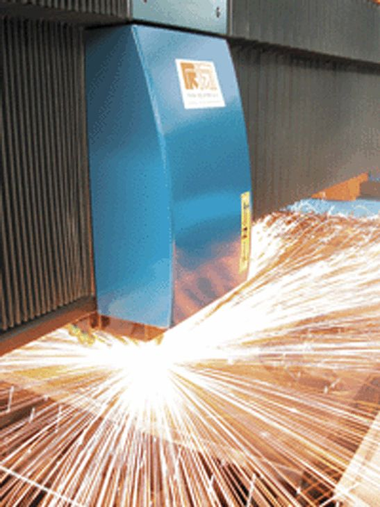 Mgc bertrand, decoupe laser , entreprise chaudronnerie soudure, oxycoupage, nord