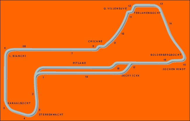 Circuito Zolder Belgica : Best circuit zolder images on pinterest lace motor