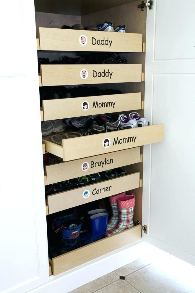 Mudroom Shoe Storage Mud Room Closet Traditional With E Saver Organizer Coat Rack Diy