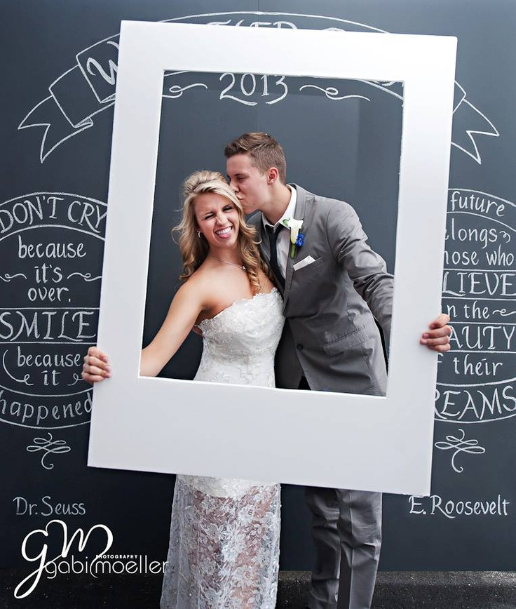 Photo Booth at Prom!