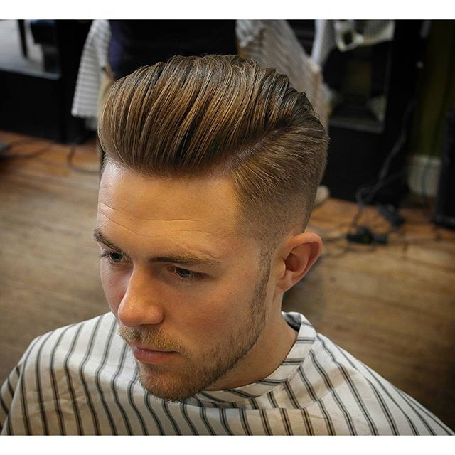 classic barbershop haircuts 17 best ideas about barber haircuts on 3540