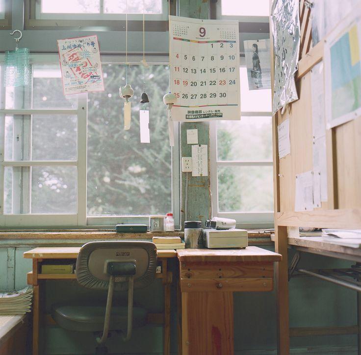 あのころ | @伊参スタジオ,中之条ビエンナーレ2011 月とキャベツも、眠る男も、まだ見ていません… | By: yokko.. | Flickr - Photo Sharing!