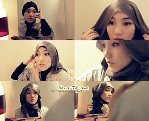 How to do Hana Tajima Style | Hana Tajima  watch Video on youtue. http://www.youtube.com/watch?v=Q5UZymuVoCo