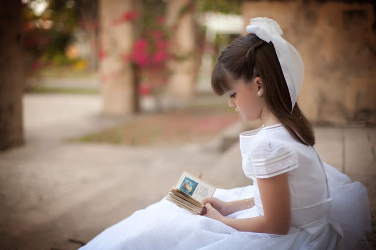 First Communion Photography Session at LPP Gallery, Miami » LPP Gallery