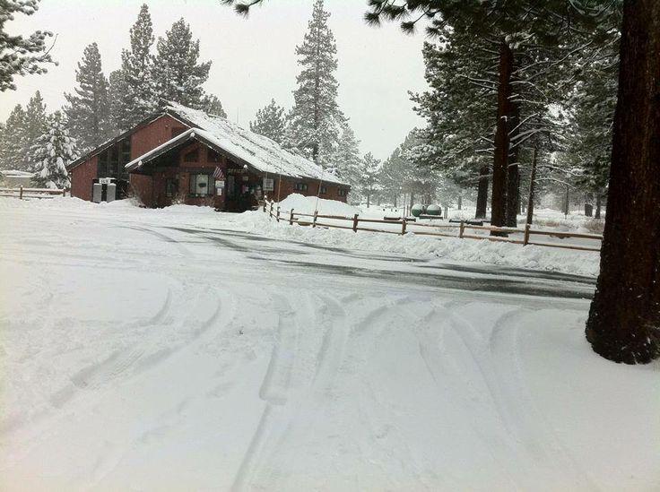 Snow camping! #mammothrv #campmammoth · Mammoth MountainMammoth LakesSnow  ...