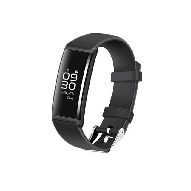2017 new Smart band x9 bracelet bracelet watch with Bluetooth remote control smart pulse blood power smartband remind PK id107