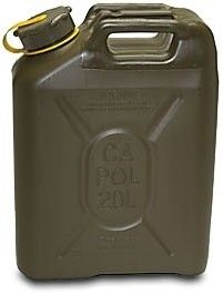 Rampart | Scepter - 5 Gallon Fuel Can (Diesel) - OD | Canada's Leading Supplier of Operational Equipment