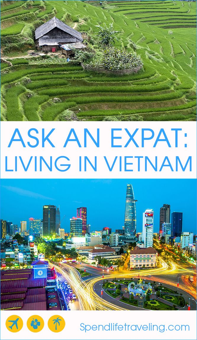 What is Vietnam really like?