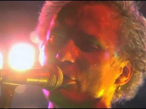 Sielun Veljet - Rakkaudesta (live 1991)