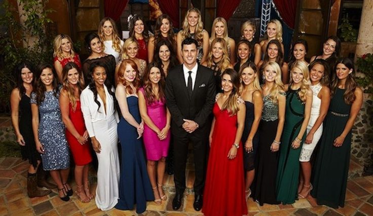 'The Bachelor' Ben Higgins Cheat Sheet: Keep Track Of 28 Girls From Limo Exits To Night One Eliminations