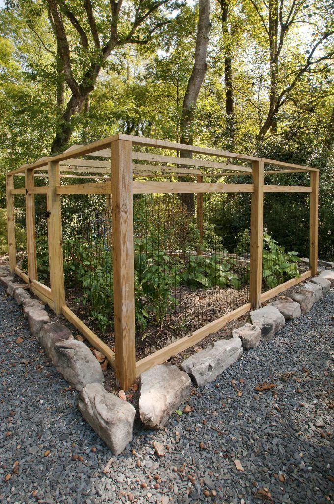 30 Garden Fencing Ideas An Inspirational Guide To Build Garden
