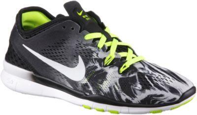 #Nike Free 5.0 Trainer Fit 5 Print Fitnessschuhe Damen schwarz/limette #Damen, #Fitnessschuhe, #Schuhe, #Sportschuhe,     #Modeonlinemarkt.de