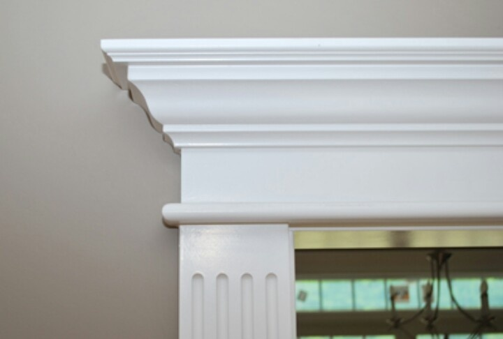 Fluted Trim Boards ~ Best images about mouldings on pinterest wainscoting