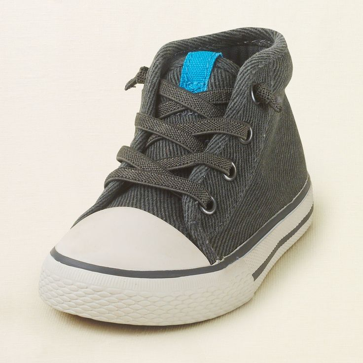 baby boy - color pop mid-top sneaker   Children's Clothing   Kids Clothes   The Children's Place