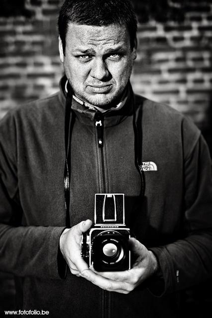 Bert Stephani