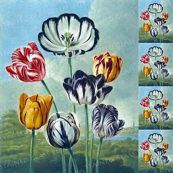 Tulpen keramische transfer, tulpen decal, tulpen transfer, bloem keramische decal , decal, flora decals, rood, geel, blauw, groen, 750-850ºC  Keramische transfer Serie Bloemen: Tulpen Formaat: 10x10cm Inbrandtemperatuur: 760-850 ºC  Deze keramische transfer kan gebruikt worden voor het decoreren van keramiek, aardewerk, tegels, glas, glas versmelten, gebrandschilderd glas, glas-in-lood en mozaiek. Het kan worden geglazuurd (na inbranden), versmolten op of tussen lagen glas, gecombineerd met…