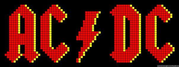 Схемы, связанные с музыкой. Фенечки из мулине. Схемы фенечек. Как плести фенечки.