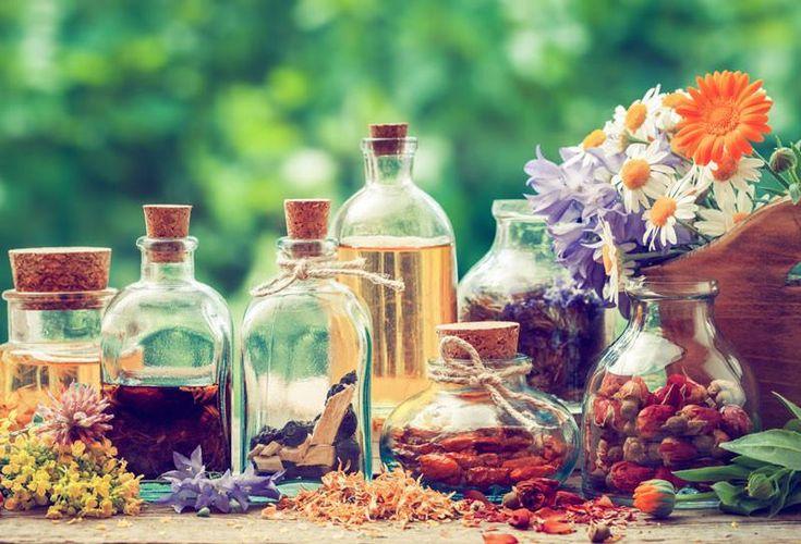 Aromaterapia, uleiurile esentiale, trecut si prezent