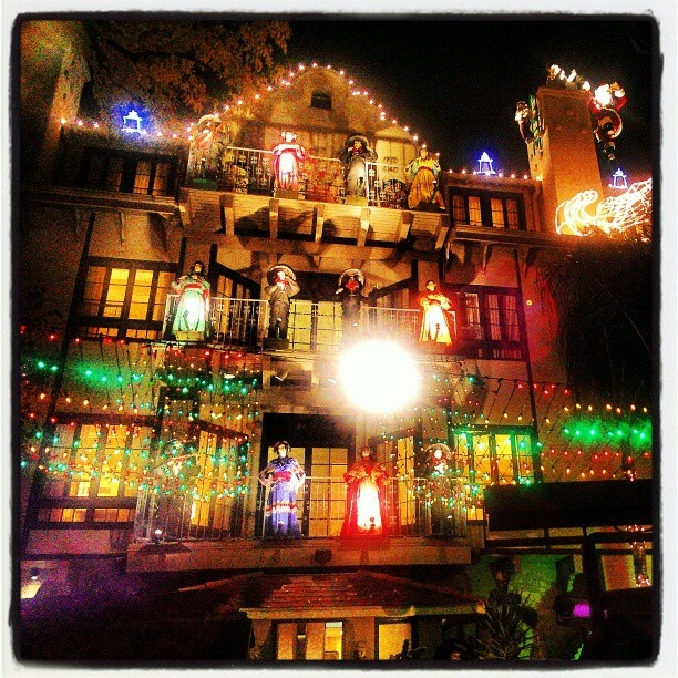 Mission Inn RIverside CA & 33 best Festival of Lights images on Pinterest | Mission inn ... azcodes.com