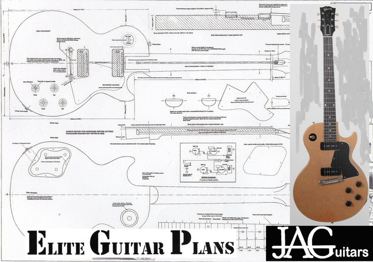 electric guitar body templates - les paul body template printable invitation templates