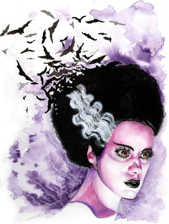 Frankenstein belonging