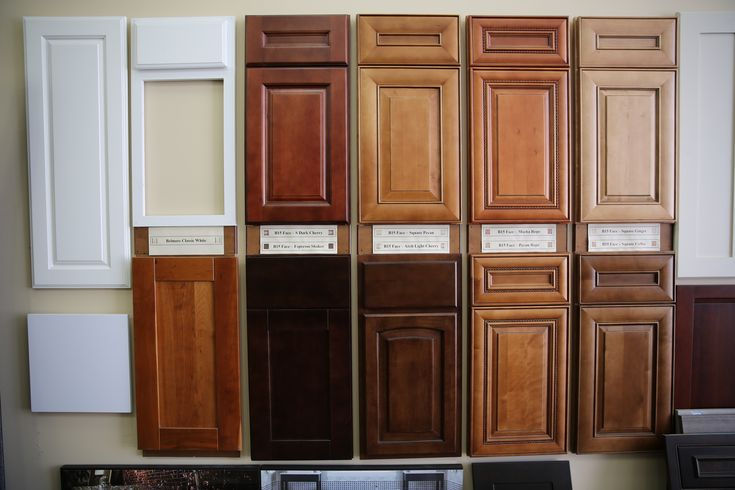 Most Popular Kitchen Cabinet Door Styles 2014