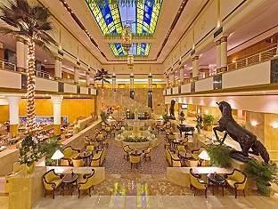 Legend Hotel Saigon Ho Chi Minh City - Vietnam -Legend Lounge