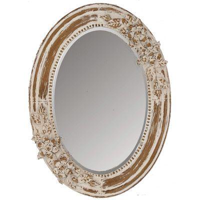 Propac Images Cottage Mirror & Reviews | Wayfair