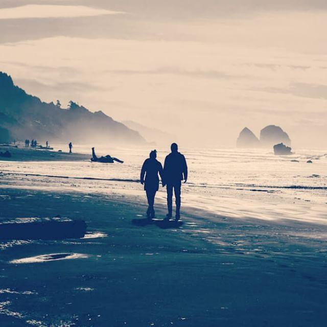 #love #coppietta #spiaggia #romantico