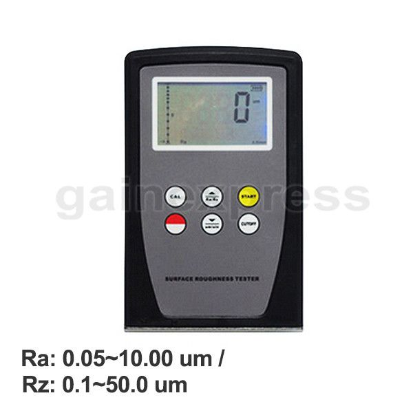 SRT-6100 High Accuracy Portable Surface Roughness Tester Rz Ra