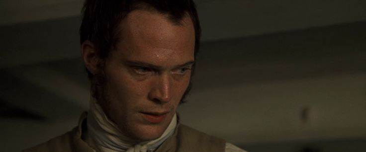 Paul Bettany in Master & Commander