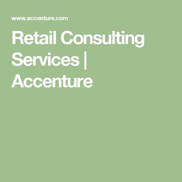 Más de 25 ideas increíbles sobre Retail consulting en Pinterest - consulting report