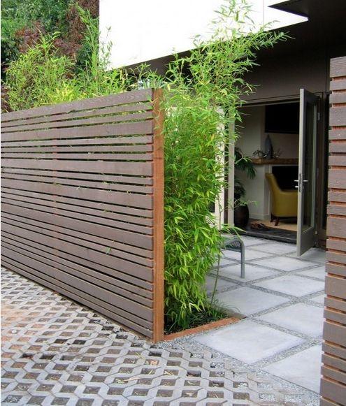 Good Fences Make Good Neighbors - http://www.interiordesign2014.com/other-ideas/good-fences-make-good-neighbors/