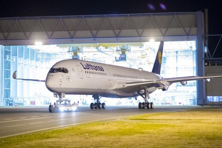Lufthansa Technik wurde vom Luftfahrtbundesamt (LBA) für alle Instandhaltungsarbeiten an der neuen Airbus A350-900 von Lufthansa lizensiert.
