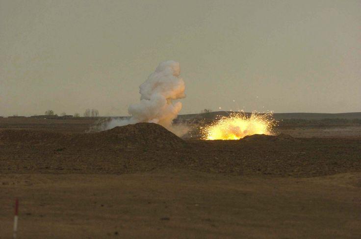 Saudi Arabia appears to be using U.S.-supplied white phosphorus in its war in…