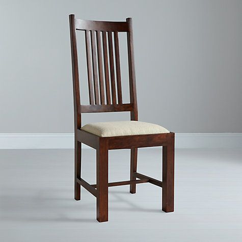 Buy John Lewis Maharani Dining Chair Online at johnlewis.com