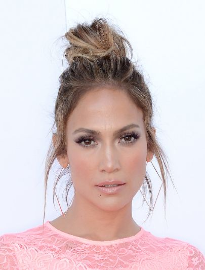 Best of the Week: Top Knots, Braids and More | StyleCaster