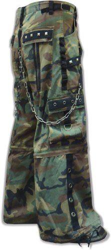 "Tripp NYC ""Camo Chain"" Combat Pants #Floor (Large (34-36 inch waist)) BeWild http://www.amazon.com/dp/B003KQMUPE/ref=cm_sw_r_pi_dp_O.jfub0E0CVFT"
