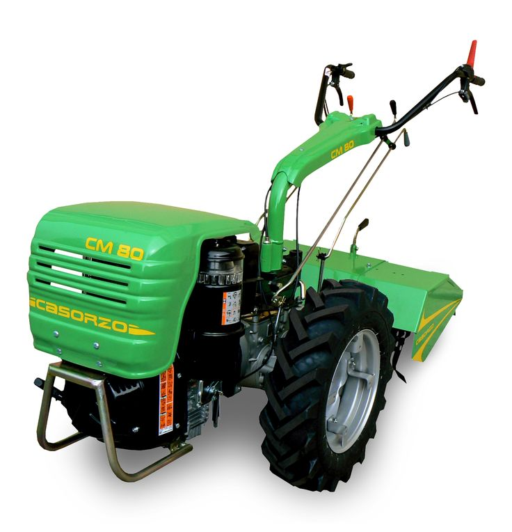 #Casorzo CM80 #Cultivator 7-speed gearbox (5 forward + 2 RM) – DIFFERENTIAL with lock - SINGLE-DISC CLUTCH   With engine #Lombardini 15 LD/440 - KW 7,5 - HP 10 - Diesel  Wheels 5.00x10 adjustable discs #Tiller : 80 cm (Adjustable) www.casorzo.net