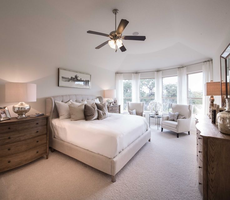 218 Best Master Bedrooms Images On Pinterest