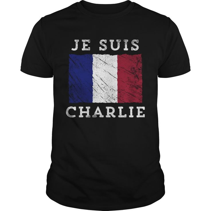 JE SUIS CHARLIE Best Gift Shirt #musthave #gift #ideas #unique #presents #image #photo #shirt #tshirt #sweatshirt #best #christmas
