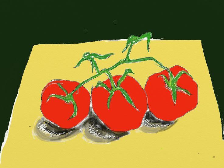 Digital tomatoes