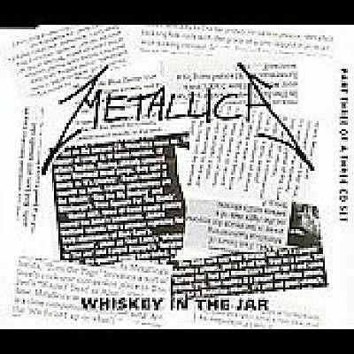 Song lyrics whiskey in the jar